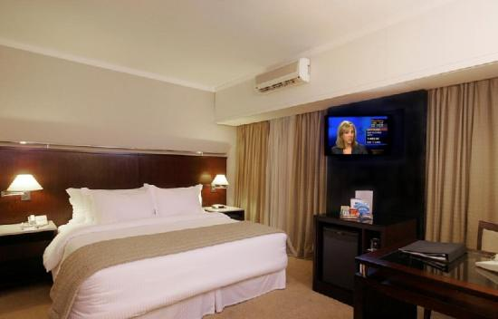 Tryp Sao Paulo Iguatemi Hotel: Tryp Iguatemi Habitacion Premium