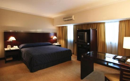 Tryp Sao Paulo Iguatemi Hotel: Tryp Iguatemi Habitacion Superior