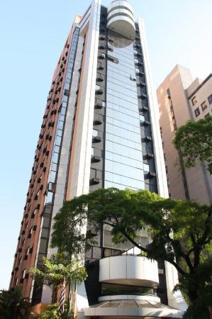 Photo of Transamerica Executive Faria Lima Sao Paulo