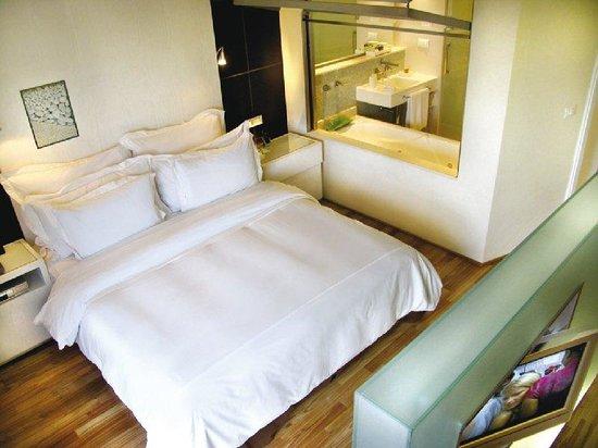 Hotel Unique: Premium Room