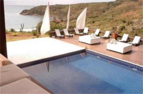 Brava Hotel: Pool