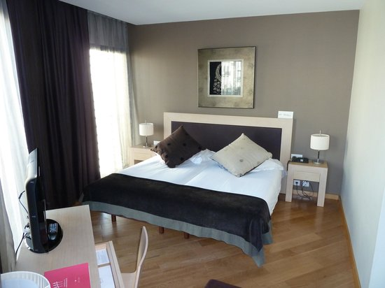 Hotel Villa Emilia: Room 65