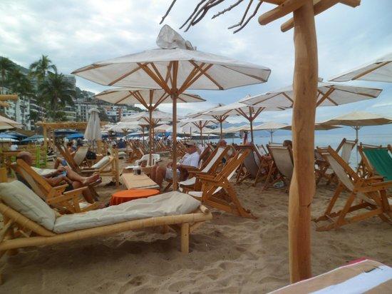 Mahi Beach House: My favorite place