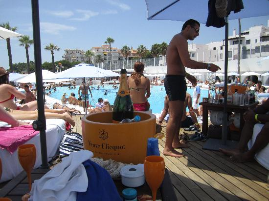 Ocean Club Marbella, Puerto Banus - Restaurant Reviews, Phone Number & Photos - TripAdvisor