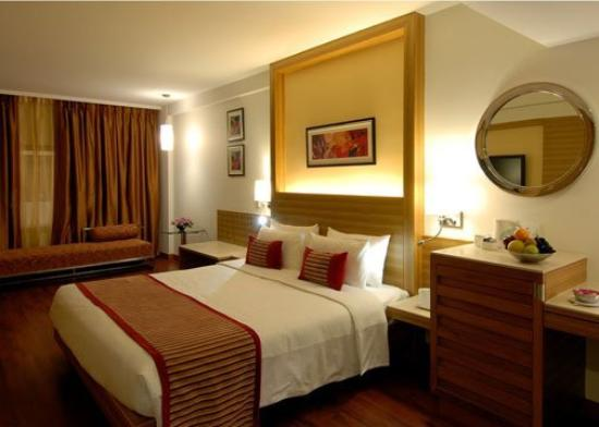 Photo of Comfort Inn Heritage Mumbai (Bombay)