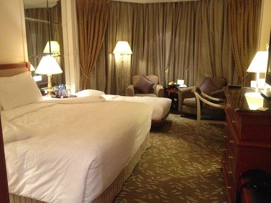 랭함 호텔 홍콩 사진