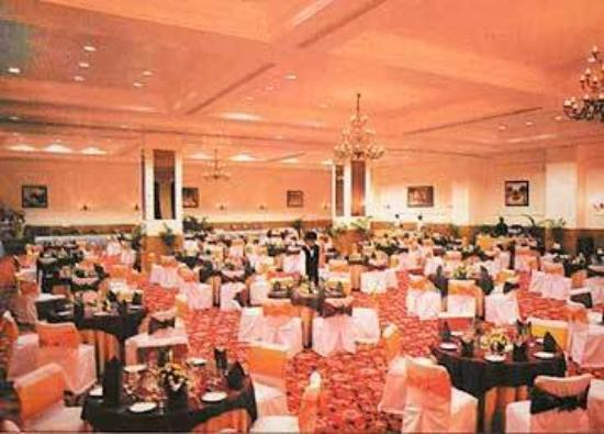 Hotel City Park : Ballroom