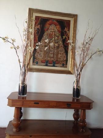 Parras de la Fuente, Mexico: Santa María de las Parras