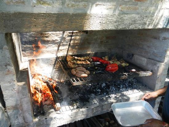Guapa Polo: The Feast!!