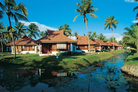 Kumarakom Lake Resort: Heritage Villas
