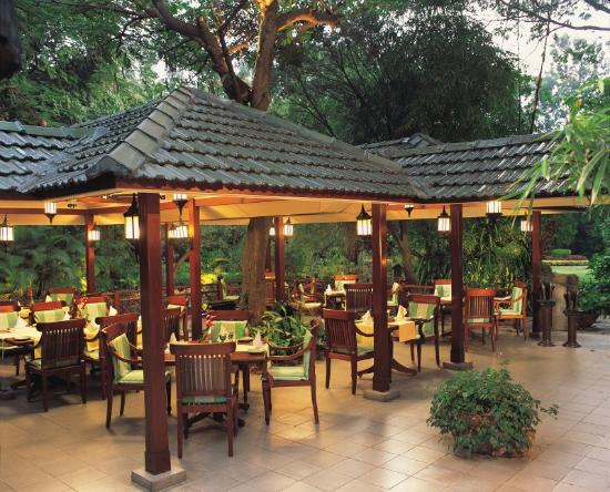 The Oberoi, Bengaluru: Rim Naam - Thai Restaurant