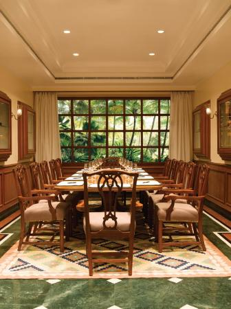 The Oberoi, Bengaluru: Meeting Room