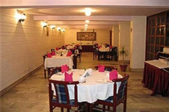 Hotel Atithi, Agra: Coffe Shop