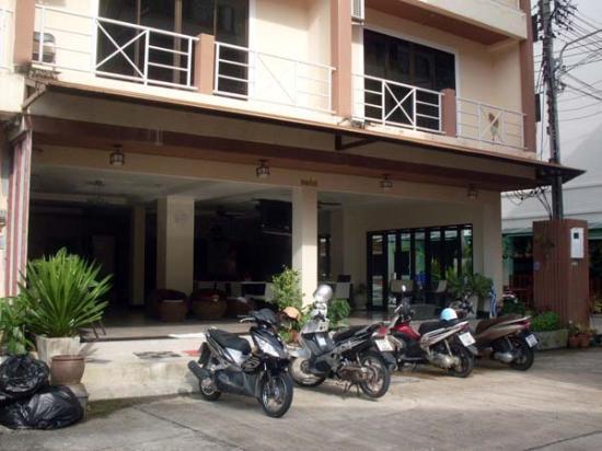 Ingresso Nirvana Inn