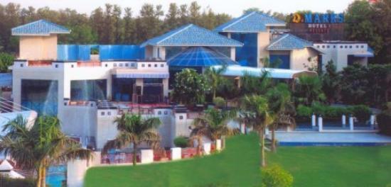Photo of Hotel Dee Marks New Delhi