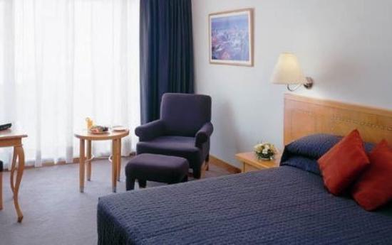 Gateway Hotel at Akota Gardens Vadodara: Guest Roomi