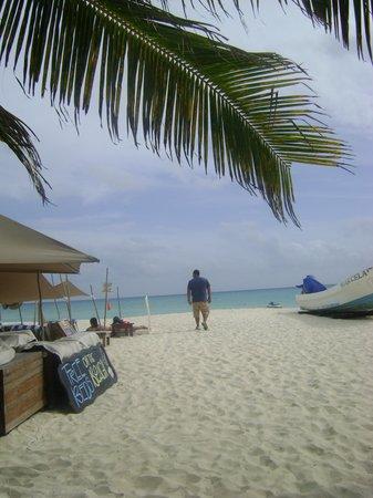 Encanto Paseo del Sol: Beach