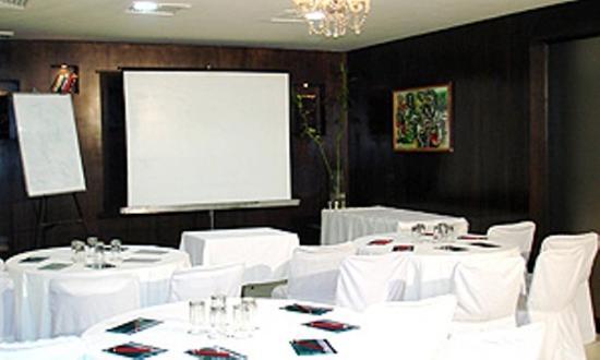 Jukaso Inn: Conference Room