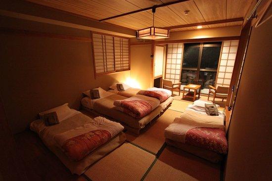 Alpine Villa Nozawa