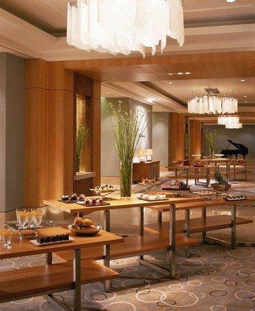 Grand Hyatt Incheon: East Tower_Cocktail reception