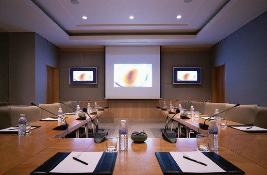 Grand Hyatt Incheon: Popular - meeting room