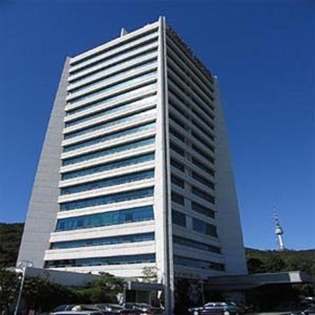 Banyan Tree Club & Spa Seoul: The Hotel