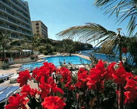 Pestana Gardens Ocean Aparthotel