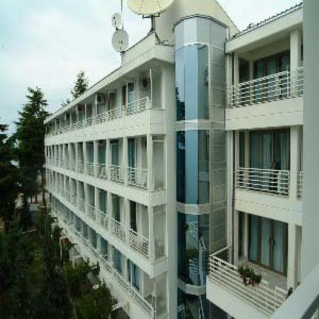 Photo of Hotel Granit Ohrid