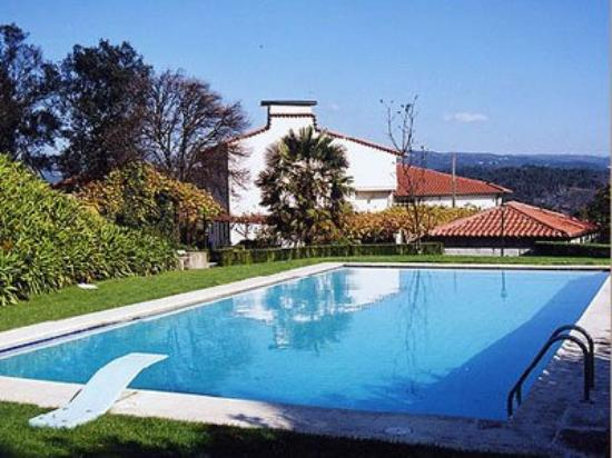 Quinta de Santo Antonio do Pombal: Pool View