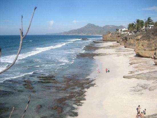 Casa De Mita: Unspoiled beaches