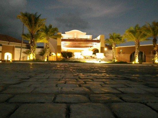 Now Larimar Punta Cana: NOW Larimar-great choice