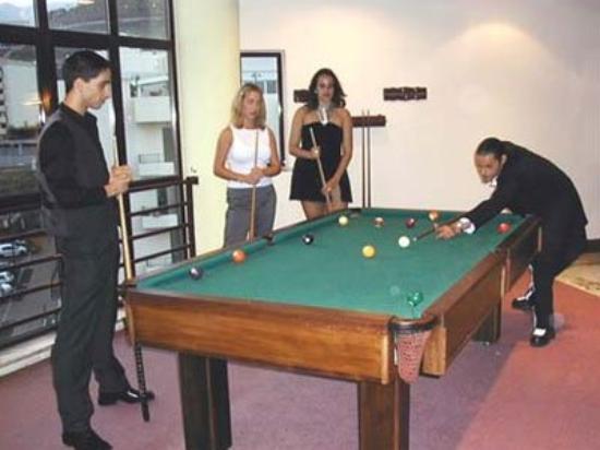Ajuda Madeira Hotel: Recreational Facility