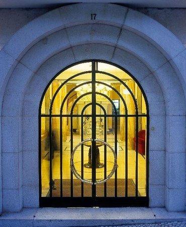 Britania Hotel: Exterior View