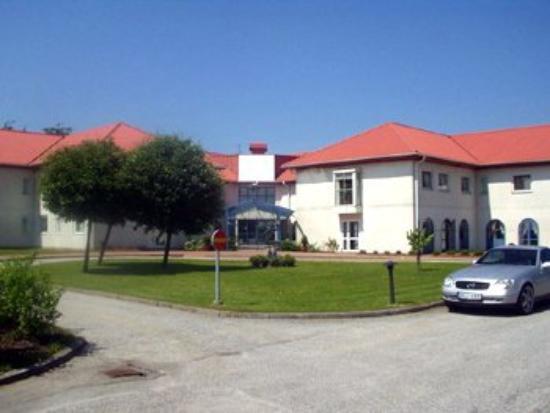 Sturup Airport Hotel: Exterior