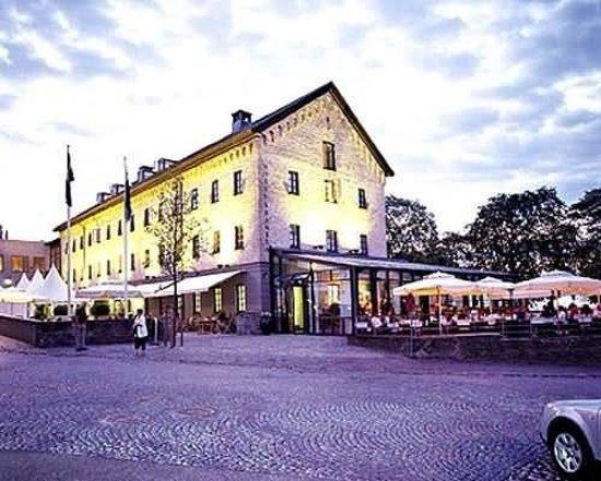 Hotel Skansen: Exterior