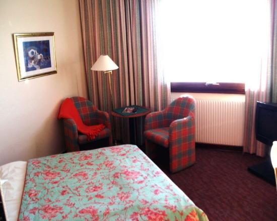 Karlskoga Hotel & Conference : Guest Room