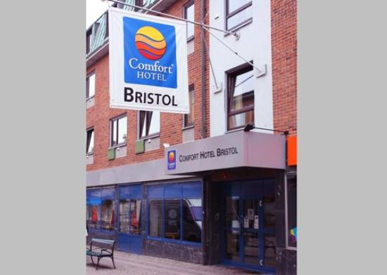Photo of Comfort Inn Bristol Arvika