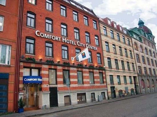 Photo of Comfort Hotel City Center Gothenburg