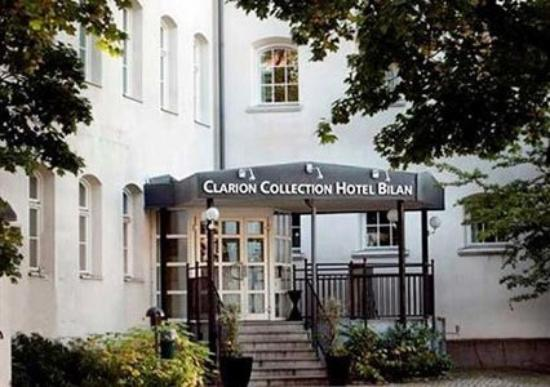 Clarion Collection Hotel Bilan