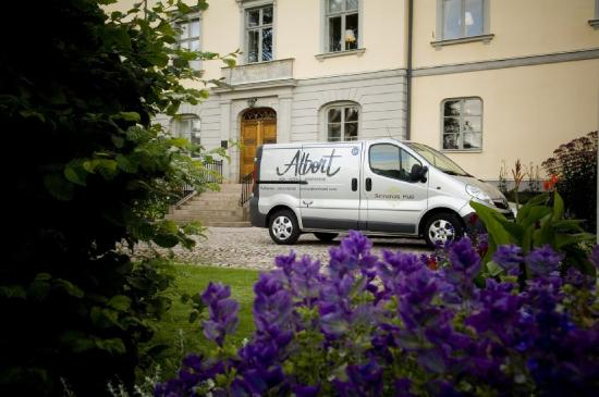 Albert Koek Hotell & Konferens: Bild