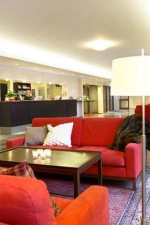 first hotel billingehus frukost