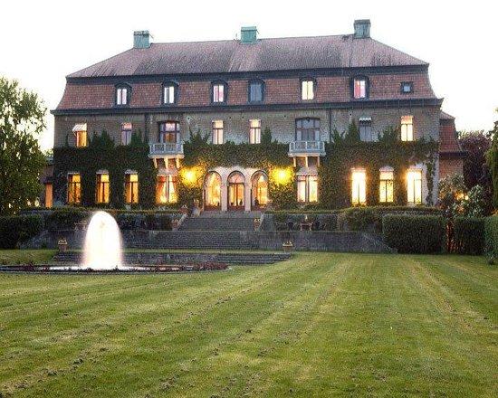 Bjertorp Slott