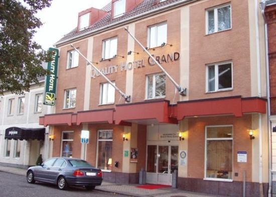 Photo of Quality Hotel Grand Kristianstad