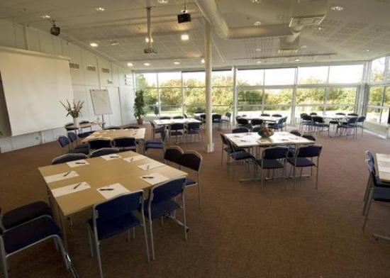 First Hotel Jonkoping: Meeting Room
