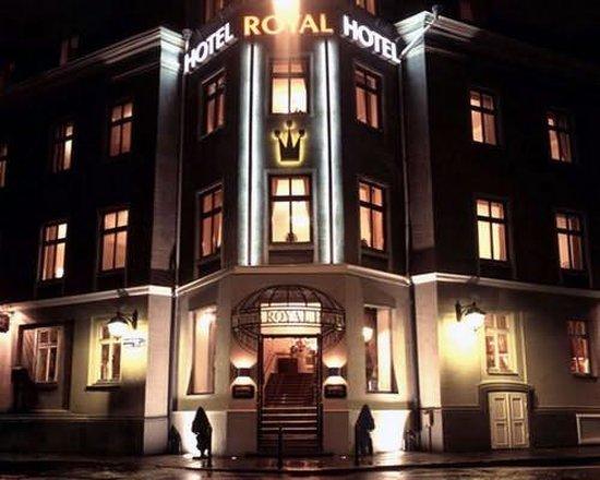 皇家酒店張圖片