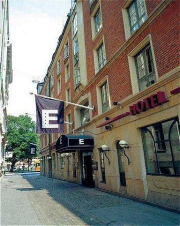 Elite Hotel Residens