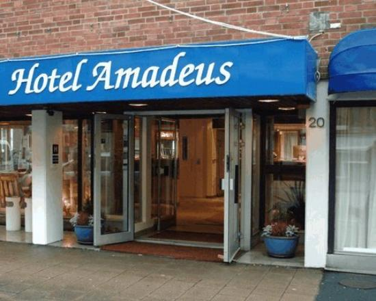 Photo of SX Hotel Amadeus Halmstad