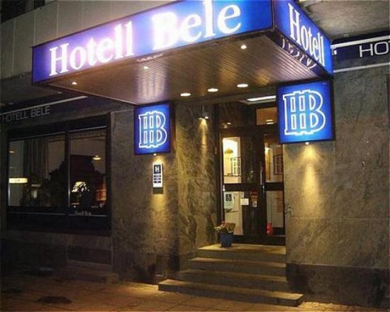 Photo of Hotell Bele Trollhättan