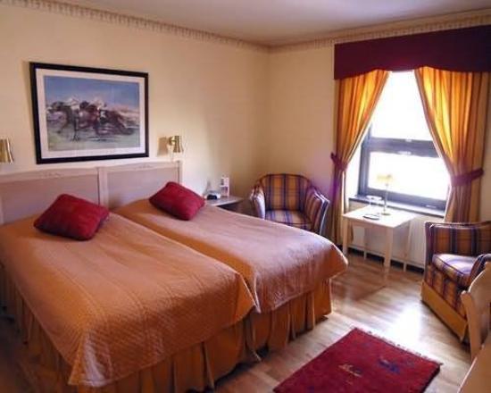 Plaza Hotel Malmo: Guest Room 2