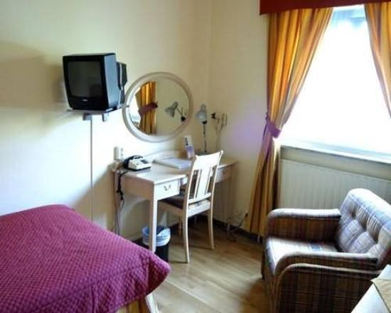 Plaza Hotel Malmo: Guest Room 3